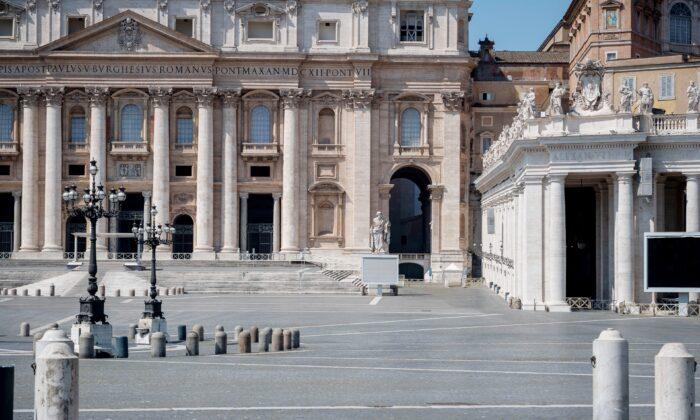 Кардинал Гонконга обвиняет госсекретаря Ватикана во лжи по поводу соглашения с Китаем