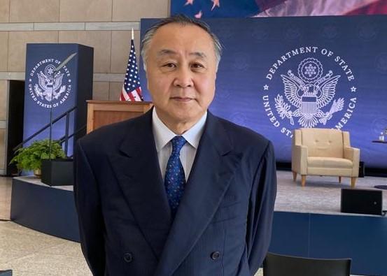 Промышленник Юань Гунъи