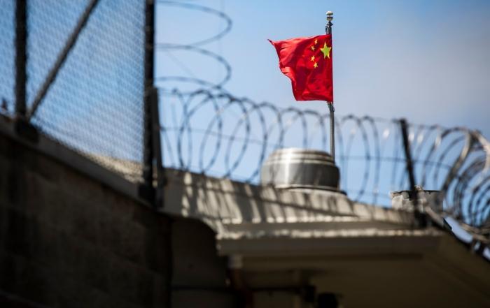 Китай производит больше товаров в условиях принудительного труда, чем какая-либо страна мира