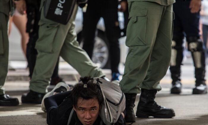 Готовность Канады принимать беженцев из Гонконга спровоцировала угрозы со стороны Китая