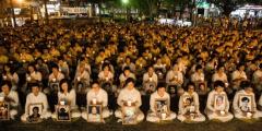 Документ с грифом «совершенно секретно» доказывает — китайская компартия уничтожает свой народ