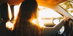 Странные события происходили с девушкой до и после страшной аварии. Что это — помрачение рассудка или разрыв реальности?