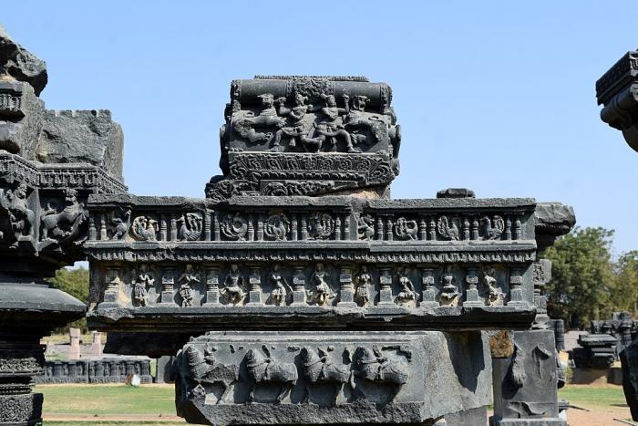 Варангал — потрясающее наследие загадочно исчезнувшей цивилизации