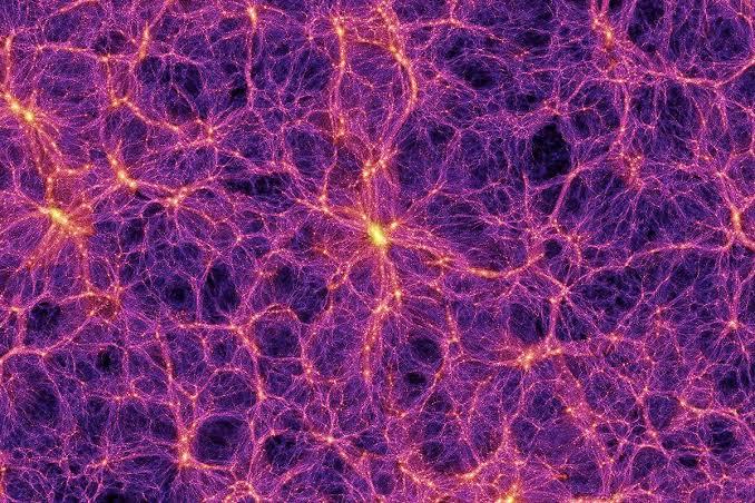 Человеческий мозг — это маленькая Вселенная? Нейронная сеть мозга похожа на сеть галактик, обнаружили учёные