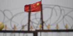 Грубые нарушения прав человека в Китае не прекращаются ни на минуту
