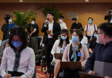 Компартия Китая обязала журналистов пройти тесты на знание коммунистической идеологии