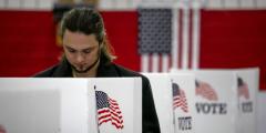 Криминалистическая экспертиза: программное обеспечение системы голосования предназначено для фальсификации выборов в США