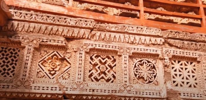 Индийские колодцы: Рани-ки-Вав