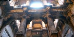 (Фото) Ступенчатые колодцы — перевёрнутыехрамы в Индии: архитектура, предназначение, легенды