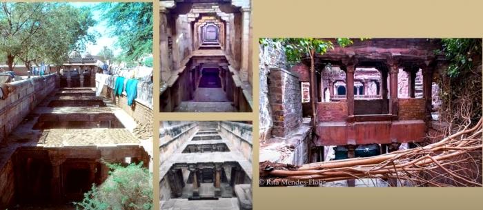 (Фото) Индийские колодцы — храмы древних богов. Потрясающее наследие, недооценённое современниками