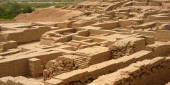 Тайна гибели древнего города Мохенджо-Даро. 6 правдоподобных и фантастических версий