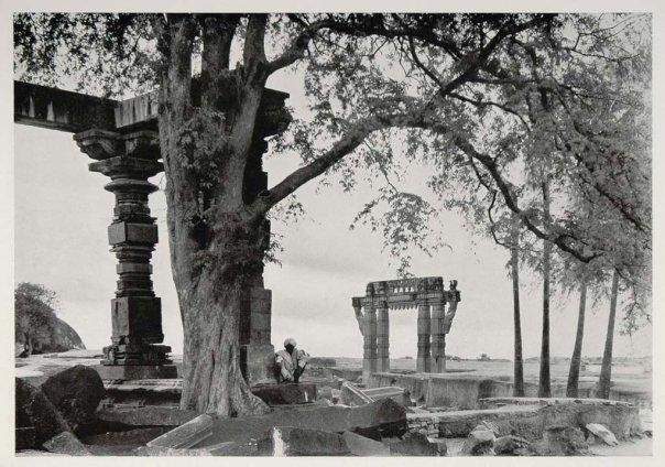 Форт Варангал. Ворота