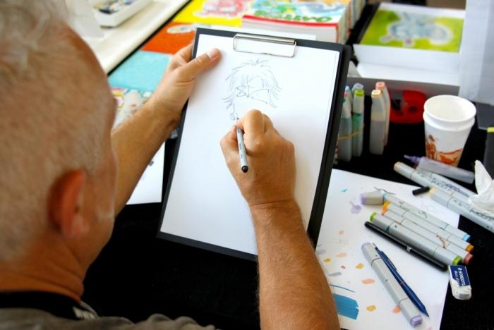 (Фото) Забавные карикатуры на животных принесли художнику-любителю кучу денег. А началось всё с шутки