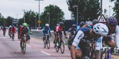 Триатлонист с синдромом Дауна дошёл до финиша в легендарном марафоне Ironman. Воистину, нет ничего невозможного!