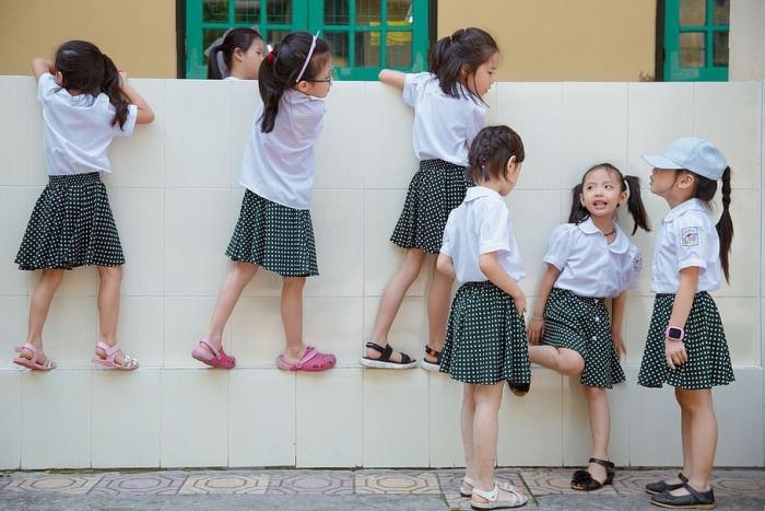 18 правил поведения для первоклашек и их родителей в Японии. Теперь понятно, почему японцы «впереди планеты всей»