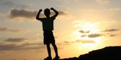 Астматик навсегда запомнил околосмертный опыт, пережитый им в 7 лет. Болезнь и родителей он выбрал сам