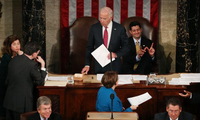 Что такое «дуэль выборщиков» и какова роль совместной сессии Конгресса США