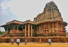 Храм Рамаппа — воплощение строительного искусства древних, которое не укладывается в рамки современных представлений