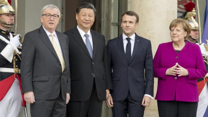 Всё больше стран противодействуют режиму китайской компартии