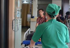 Настоящим кошмаром стал околосмертный опыт для пациентки с инсультом