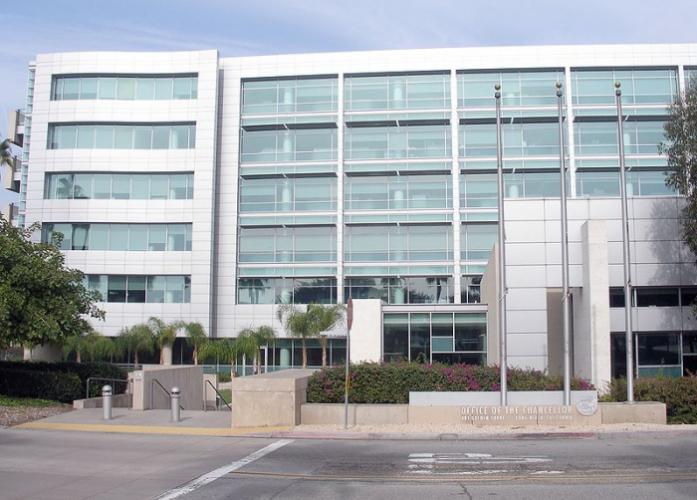 Университет штата Калифорния расположен в Лонг-Бич, Калифорния