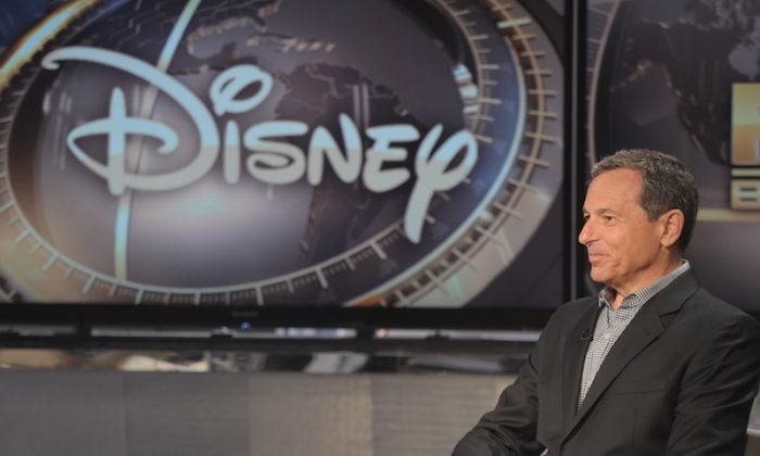 Глава Disney (и крупный спонсор предвыборной кампании Байдена) ждёт вознаграждения — должность посла США в Китае