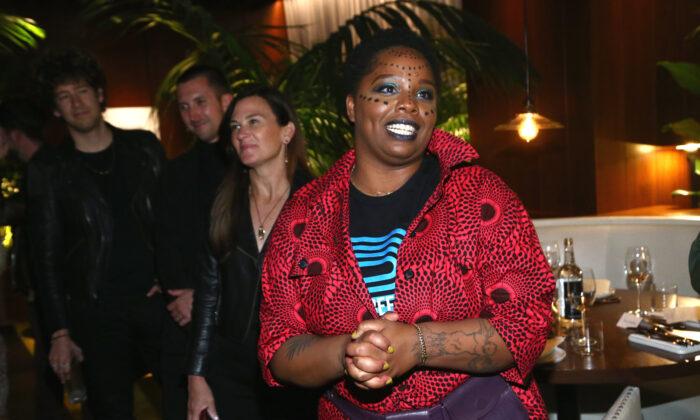 Патрисс Каллорс посетила мероприятие в Западном Голливуде, штат Калифорния, февраля, 13 января 2020 года
