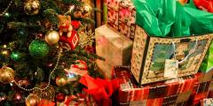 200 подарков для детей из бедных семей были украдены перед Рождеством. Но Рождество на то и Рождество, чтобы случаться чудесам!
