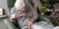 Баснословная сумма досталась в наследство жителям шести деревень. Никто и не подозревал, как богата 81-летняя старушка!