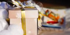 Подарок незнакомки для сына сначала напугал маму, а потом заставил расплакаться