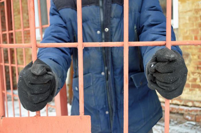 Пожизненное заключение за убийство удалось отменить через 37 лет, и 63-летний осужденный, наконец, обрёл свободу