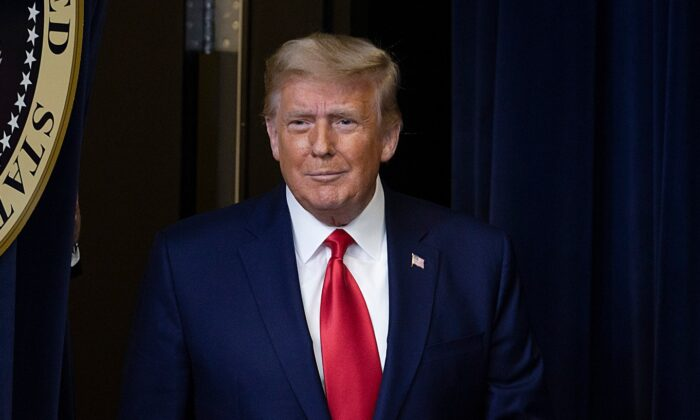 «Как страной может управлять незаконный президент?» Трамп подал ходатайство в Верховный суд США