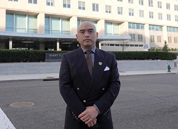 Доктор Шон Линь, бывший директор лаборатории отделения вирусных заболеваний Армейского научно-исследовательского института имени Уолтера Рида