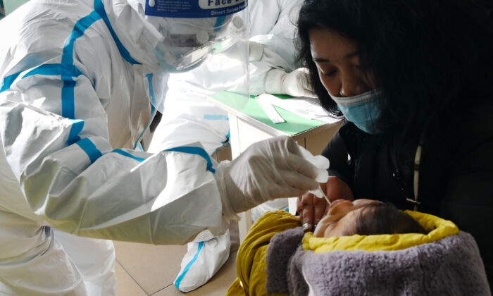 7 китайских провинций перешли в режим «военного времени» из-за эпидемии COVID-19