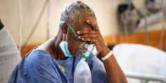 «Мир недооценил этот вирус». Эксперты подтвердили, что южноафриканский штамм коронавируса более заразный