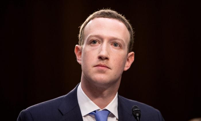 Аккаунты Трампа в «Фейсбуке» и «Инстаграме» заблокируют как минимум до 20 января, заявил Цукерберг