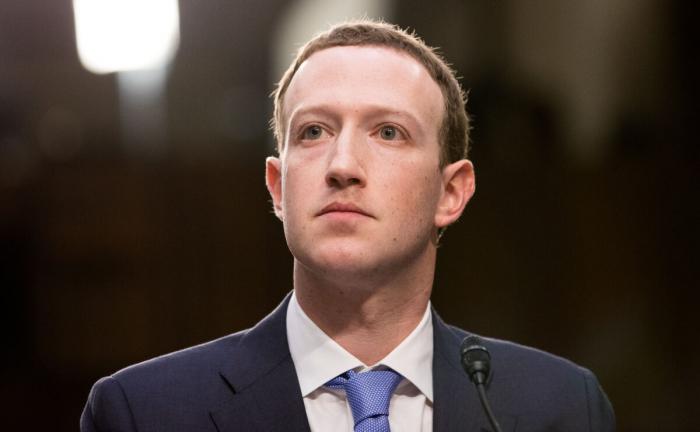 78000 аккаунтов удалил «Фейсбук» в своих приложениях из-за контента о QAnon