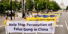 15ооо человек, практикующих Фалуньгун в Китае, пострадали от репрессий коммунистического режима в 2020 году