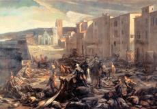 Марсельская чума, холерная пандемия, испанский грипп, COVID-19 — каждые 100 лет человечество переживает смертоносные эпидемии