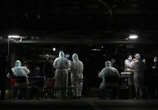 Вторая волна эпидемии коронавируса накрывает мир