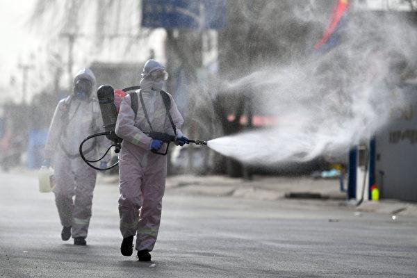 Независимая комиссия ВОЗ осудила руководство Китая и ВОЗ за медлительность, которая привела к пандемии