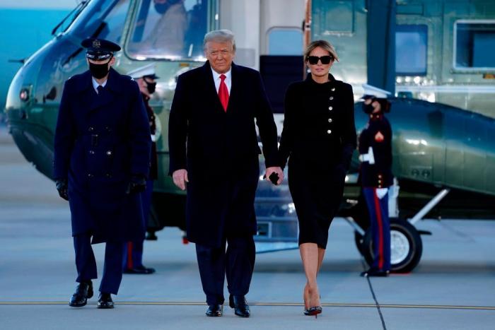 Планы Трампа на будущее озвучил его главный советник