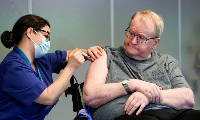 После смерти 23 человек Норвегия предостерегает от вакцинации людей со слабым здоровьем