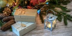 (Видео) Рождественский подарок мамы заставил расплакаться её четверых детей и 13 млн пользователей