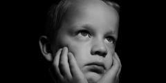 Когда дети рассказывают о своих прошлых жизнях, не только их мамам становится не по себе. 4 невыдуманные истории