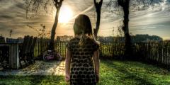 7-летняя девочка умерла после операции, но её душу насильно вернули в тело