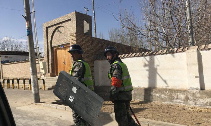 Геноцид уйгуров и приверженцев Фалуньгун — преступления против человечности в Китае не прекращаются