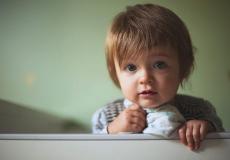 Пока врачи терялись в догадках, как спасти полуторогодовалую малышку от внезапной болезни, её душа делала осознанный выбор