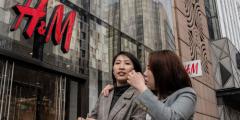 Бойкот «огненная буря» — ответ китайской компартии международным брендам на осуждение принудительного труда вСиньцзяне
