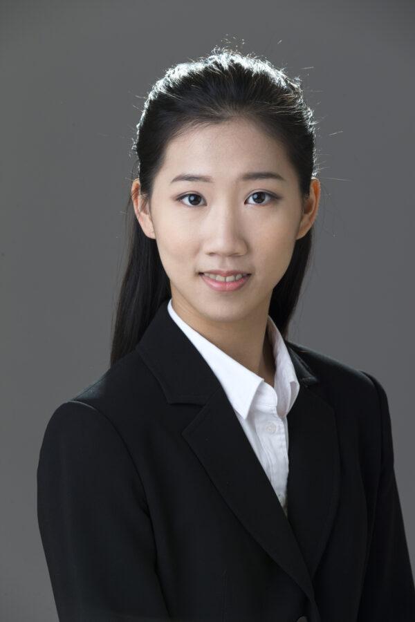Элси Ши.(Shen Yun Performing Arts)